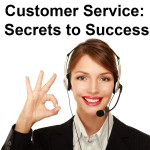 Customer Service- Secrets to Success-local-records-office