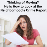 Thinking of Moving? He is How to Look at the Neighborhood's Crime Report-local-records-office