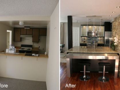 Affordable Kitchen Remodeling That Can Help You Make Better Use of Your Space