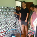 3 Men in Thailand Reportedly Ran a WeChat Clickfarm With Over 300,000 SIM Cards & 400 iPhones (VIDEO) local records office