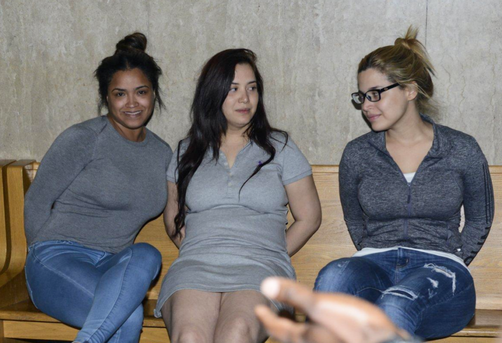 3 Women Pocketed $28,000 from Immigrants Who Were Trying to Send Money to Latin America