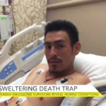 ICE Agents Rush Into Hospital Room of Texas Overheating Trailer Immigrant Victim to Deport Him