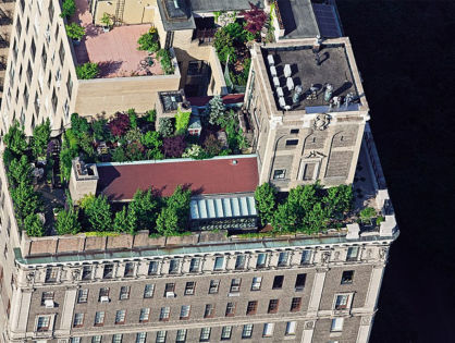 15 New York City Secret Rooftops