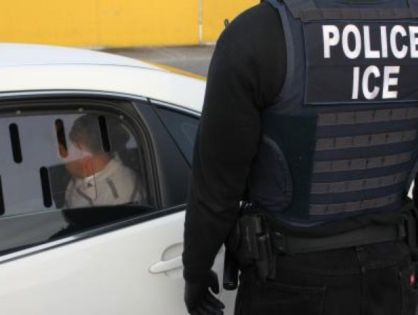 Texas Sheriff's Are Now Approved to Work Closely With ICE