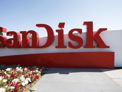 "SanDisk Debuts Newest ""400GB MicroSD Card"" And It's the Biggest in the World"
