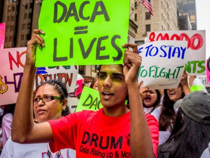 Trump Officially Ends DACA