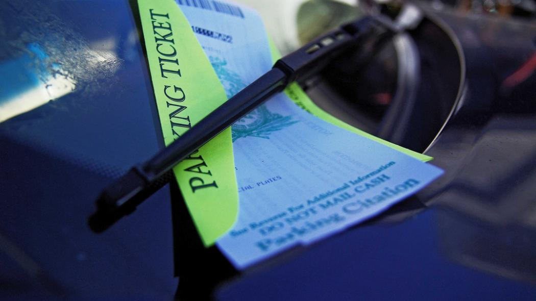 Find out if San Francisco owes you $$ for overpaid parking tickets; deadline soon