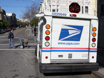 USPS looking for more than 100 employees in Southern Nevada