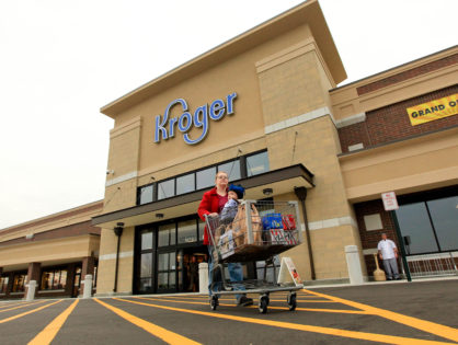 Kroger is hiring 14,000 part-time workers for the holidays in Portland, Oregon — Apply today