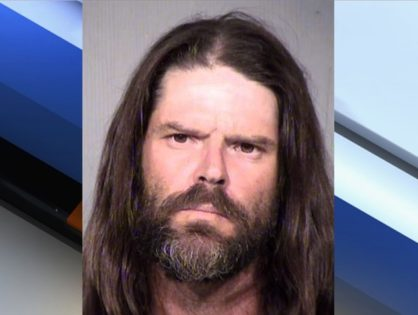 Phoenix man throws puppy into oncoming traffic during argument