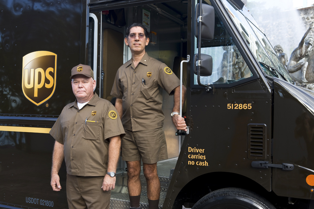 UPS hiring nearly 2,000 seasonal and permanent workers in Portland