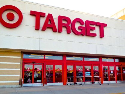 Target is hiring over 100,000 workers across the U.S. for the holidays