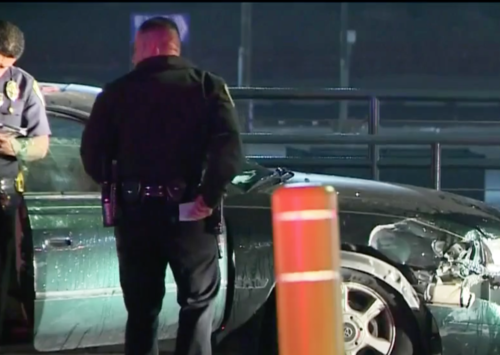 Driver Faces Attempted Murder Charge In Crash Into Santa Monica Pier Restaurant (VIDEO)