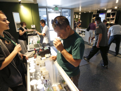 Looking to buy cannabis without a medical marijuana card and long lines? Here is a list of dispensaries