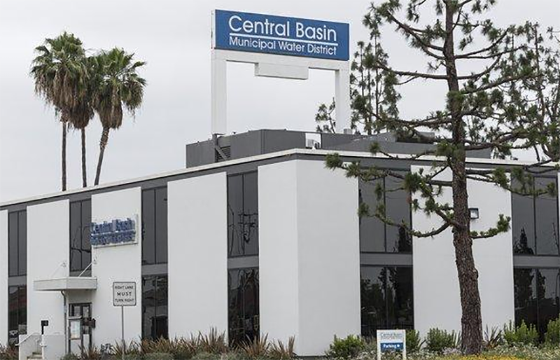 Man Who Worked at an L.A. County Water District for 7 Days Ends Up Costing Agency $1.5 Million