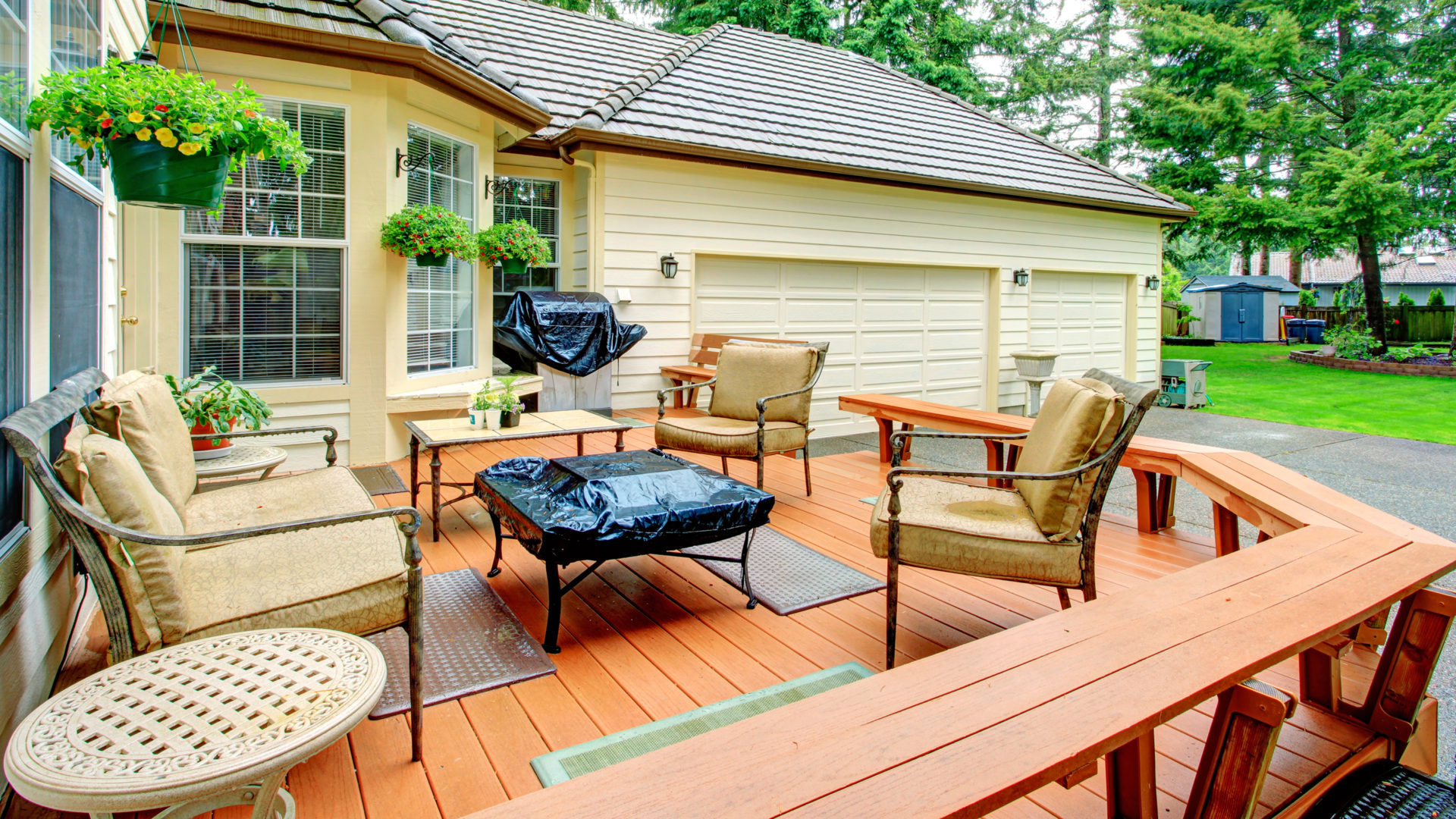 Bon Remodeling Your Backyard And Creating An Awesome Outdoor Patio