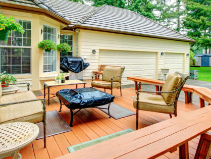 Remodeling Your Backyard and Creating an Awesome Outdoor Patio