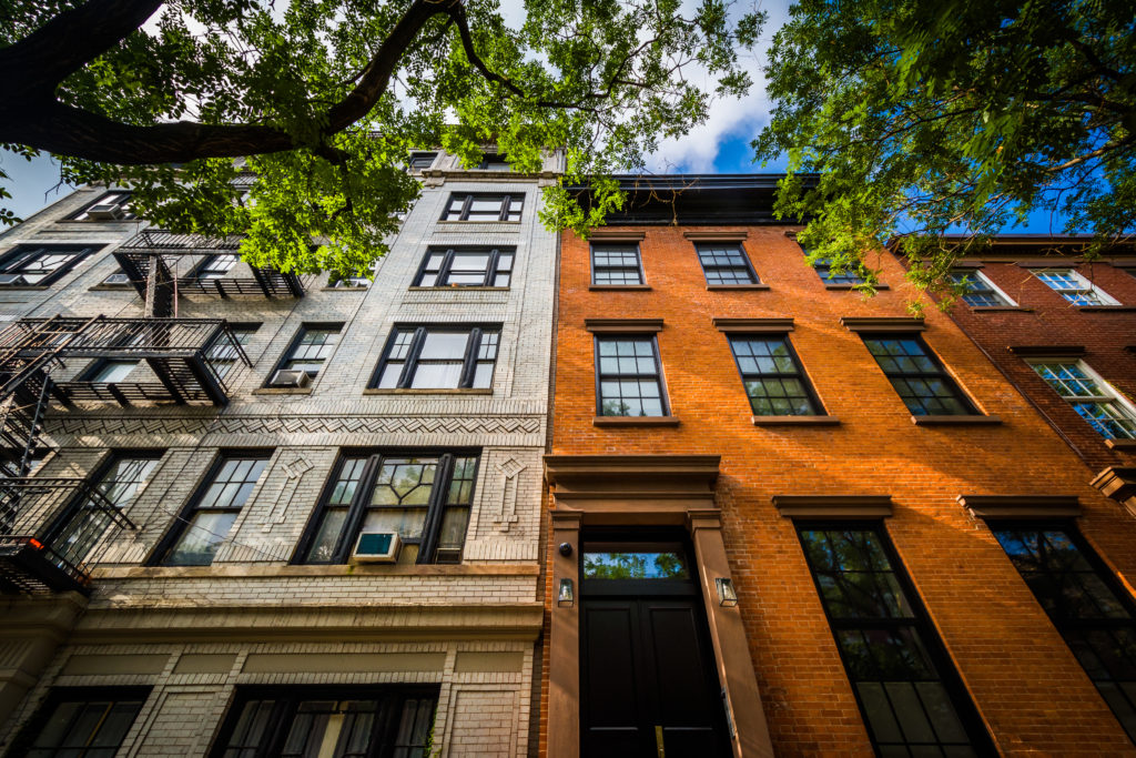 A new service could make apartment security deposits in NYC a thing of the past