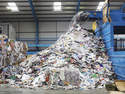 China's recycling ban impacting city of El Paso program