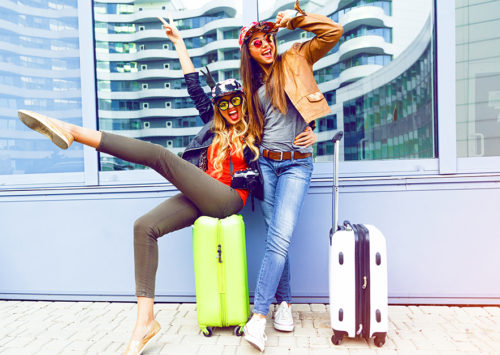 Millennials Choose Traveling over Buying a Home, Here's a Helpful Guide on How You Can Do it All