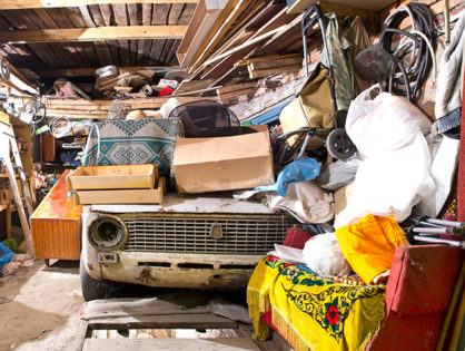 Cluttered Home is Ruining Your Life - Here is How to Kick Your Clutter Habit to a Clean Home