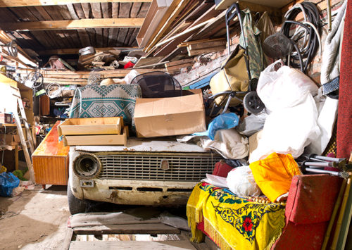 Cluttered Home is Ruining Your Life – Here is How to Kick Your Clutter Habit to a Clean Home