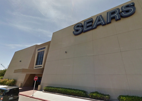 Sears is closing another 72 stores after reporting first-quarter losses & plunging sales; 2 in Tampa, FL