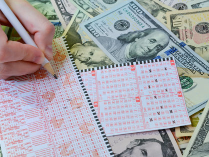 3 Winning Mega Millions Ticket Sold in Los Angeles County