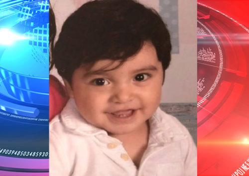 Police Seeking the Public's Help in Finding a Toddler Missing in San Diego