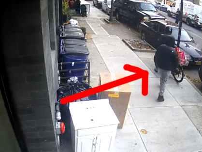 Bikes Thieves Target Thousand-Dollar Williamsburg Rides, Cops Say (VIDEO)
