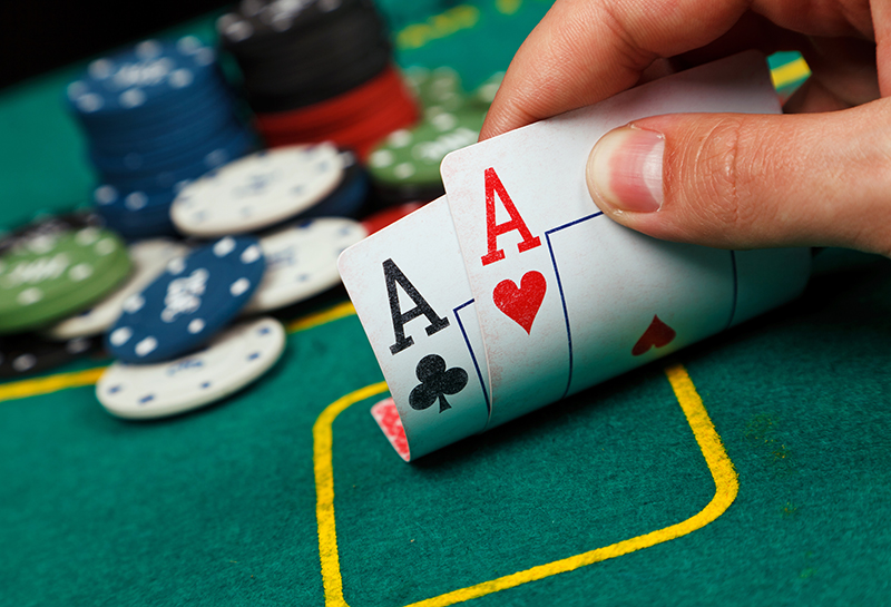 Michigan may be the fifth state in the U.S. to legalize online gambling