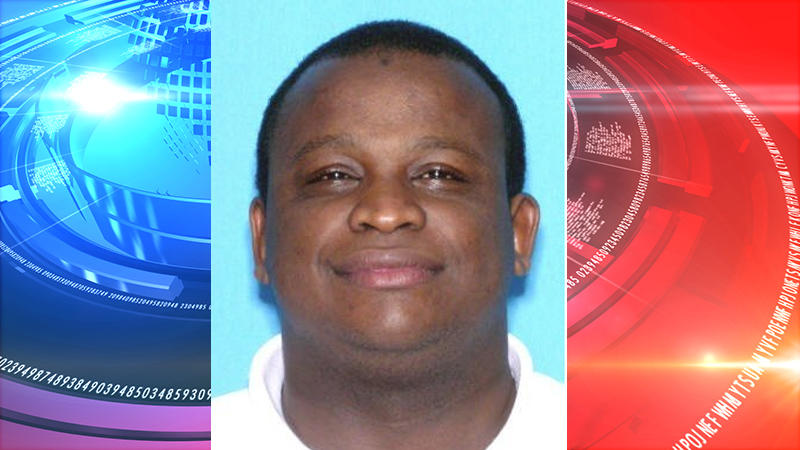 Atlanta minister convicted of rape captured in the Bahamas