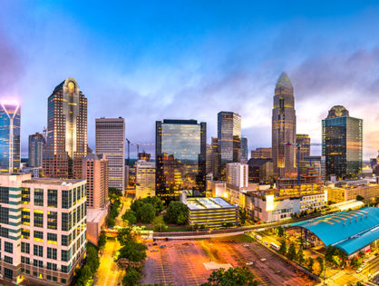 Here are the top 5 safest cities in North Carolina