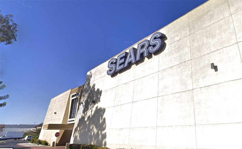 The last 12 Sears left in Massachusetts to stay, for now