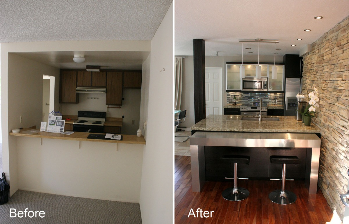 Affordable Kitchen Remodeling - Local Records Office